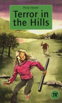 Terror in the Hills: 3. Lernjahr - Philip Hewitt