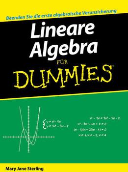 Lineare Algebra für Dummies - Mary Jane Sterling