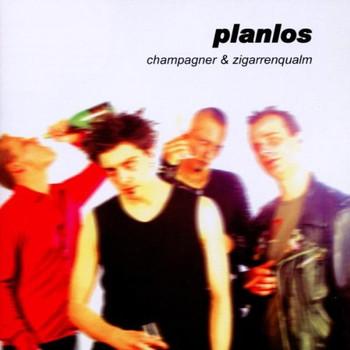 Planlos - Champagner und Zigarrenqualm