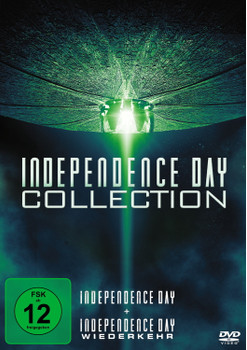 Independence Day Collection [2 Discs]