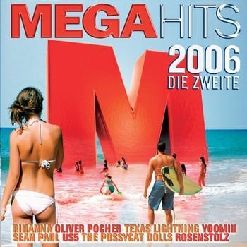 Various - Megahits 2006-die Zweite