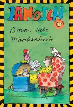 Omas liebe Märchenkiste - Janosch  [Taschenbuch]