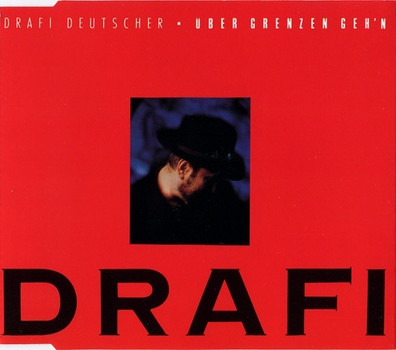 Drafi Deutscher - Über Grenzen geh'n