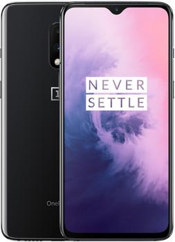 OnePlus 7 Dual SIM 256GB grijs