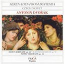 Czech Nonet - Serenades from Bohemia