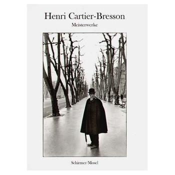 Meisterwerke: Photographien - Henri Cartier-Bresson
