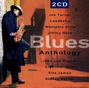 Various - Blues Anthology