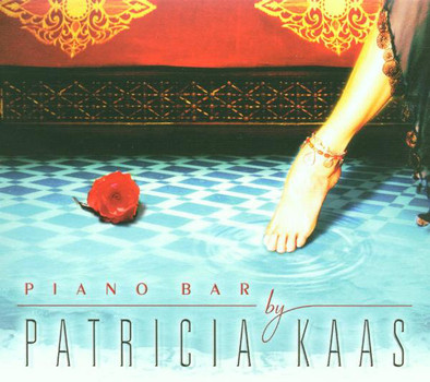 Patricia Kaas - Piano Bar (Limited Edition Digipack mit Bonustracks)