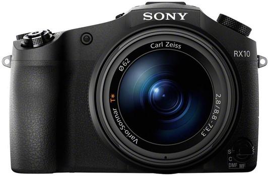 Sony DSC-RX10 schwarz