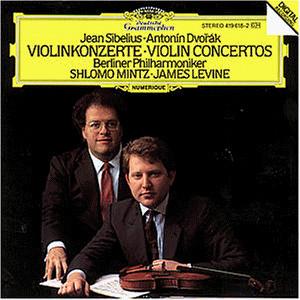 Mintz - Viol.Kon.Op.47/Viol.Kon.Op.53