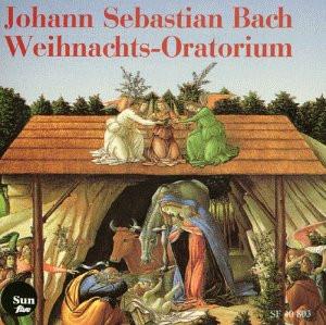 Abel - Weihnachts-Oratorium (Ga)