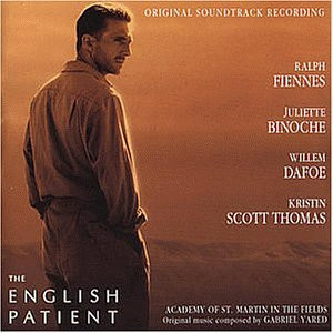 Various - The English Patient - Der Englische Patient