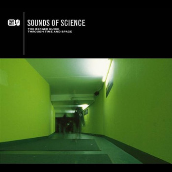 Lutz Berger - Sounds of Science