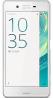 Sony Xperia X Performance Doble SIM 64GB blanco