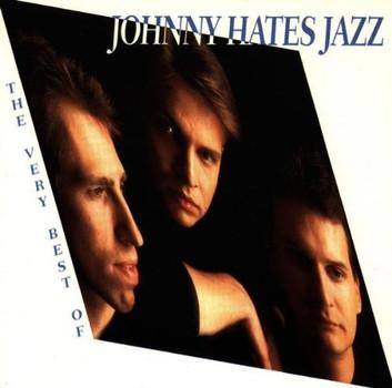Johnny Hates Jazz - Best of Johnny Hates Jazz,Very
