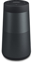 Bose SoundLink Revolve Bluetooth speaker noir
