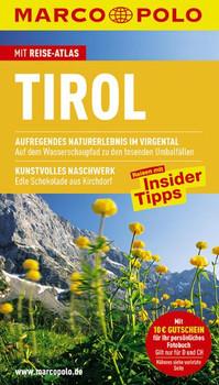 MARCO POLO Reiseführer Tirol: Reisen mit Insider-Tipps - Andreas Lexer