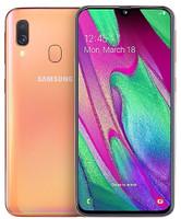 Samsung A405FD Galaxy A40 Dual SIM 64GB rosa