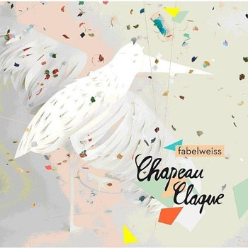 Chapeau Claque - Fabelweiss