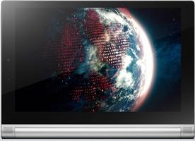 "Lenovo Yoga Tablet 2 10,1"" 16 Go eMMC [Wi-Fi + 4G] argent"