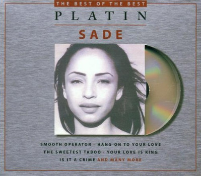 Sade - Best of Sade