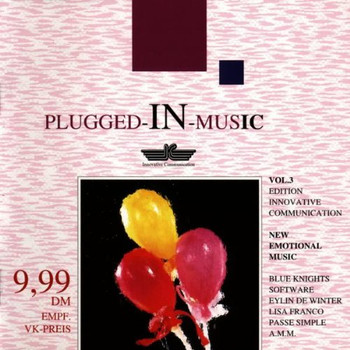 Various - Plugged-in-Music