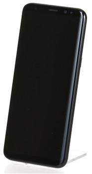 Samsung G955FD GalaxyS8Plus DuoS 64GB nero