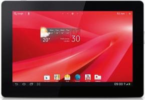 Lenovo Vodafone Smart Tab II 10 10'' 16 Go eMMC [Wi-Fi + 3G] gris