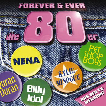 Various - Forever and Ever-die 80er