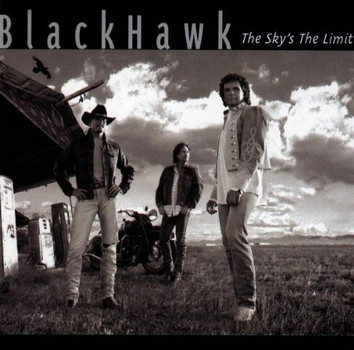 Blackhawk - The Sky'S the Limit/Marlboro
