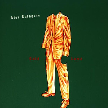 Alec Bathgate - Gold Lame