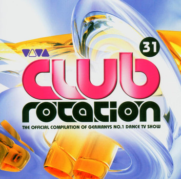 Various - Viva Club Rotation Vol.31
