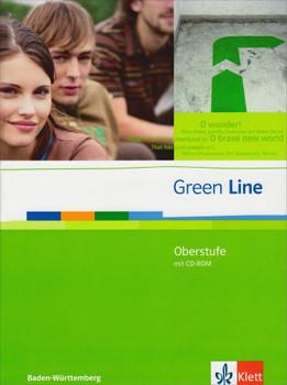 Green Line Oberstufe. Schülerbuch. Klasse 11/12 (G8) ; Klasse 12/13 (G9). Ausgabe für Baden-Württemberg - Stephanie Ashford