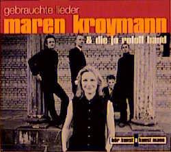 Maren Kroymann & die jo roloff band - Gebrauchte Lieder