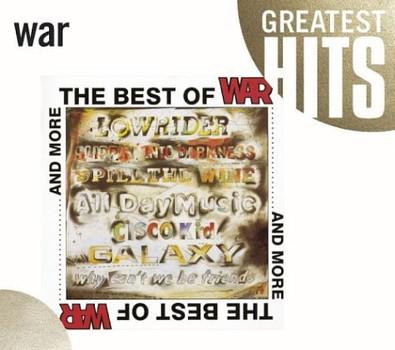 War - Best of War.. . and More Vol. 1