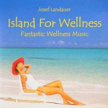 Josef Landauer - Island for Wellness