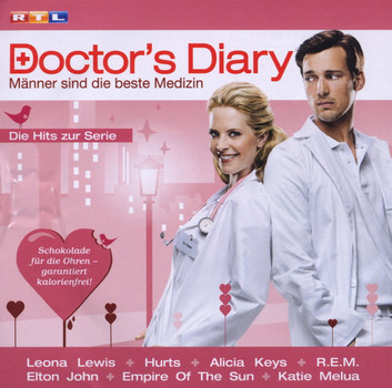 Various - Rtl Doctor'S Diary