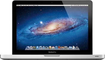 Apple MacBook Pro 13.3 (Glossy) 2.8 GHz Intel Core i7 4 Go RAM 750 Go HDD (5400 U/Min.) [Fin 2011, clavier anglais, QWERTY]