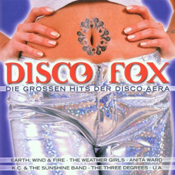 Various - Disco Fox