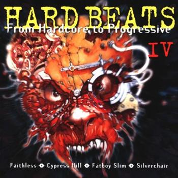 Various - Hard Beats 4