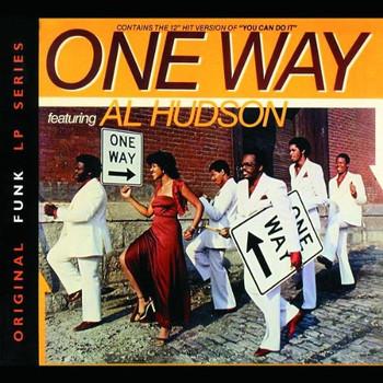 One Way - One Way Feat.Al Hudson