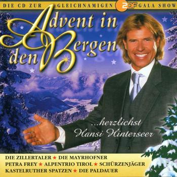 Various - Advent in Den Bergen-Herzlichs