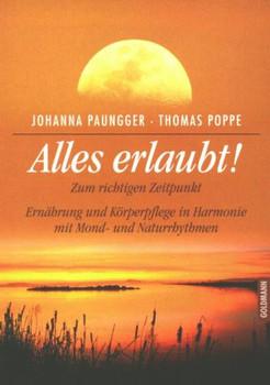 Alles erlaubt! - Johanna Paungger