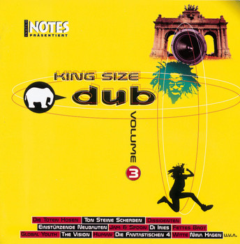 Various - King Size Dub Vol. 3