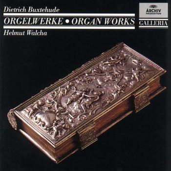 Helmut Walcha - Orgelwerke