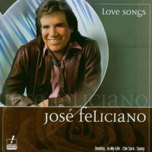 Jose Feliciano - Love Songs