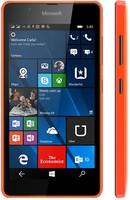 Microsoft Lumia 540 Doble SIM 8GB naranja