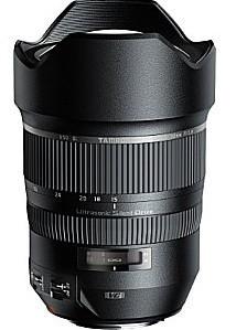 Tamron SP 15-30 mm F2.8 Di USD VC (adapté à Canon EF) noir