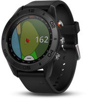 Garmin Approach S60 noir