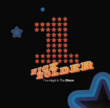 Nick Holder - One Night in the Disco